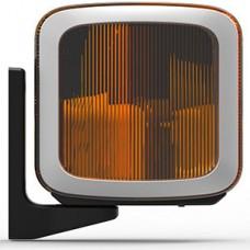 Лампа светодиодная сигнальная ALUTECH SL-U (12V.24V.220V) с антенной