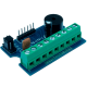 Контролер TANTOS TS-CTR-1 (900 ключей)