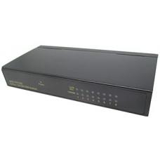Коммутатор KexTech 8-port Gigabit Desktop Switch SW-1008