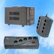 ИБП, стабилизаторы напряжения, преобразователи и сетевые фильтры