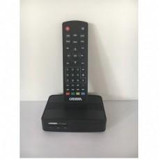 Ресивер цифровой CADENA CTD-1791SB DVB-T2