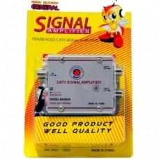 Антенный усилитель SB-8620SA2 (пассивный) 2вых