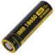 Аккумулятор NiteCore IMR NL18650 3.7V 2000mA 30A FLAT TOP для электр.сигарет